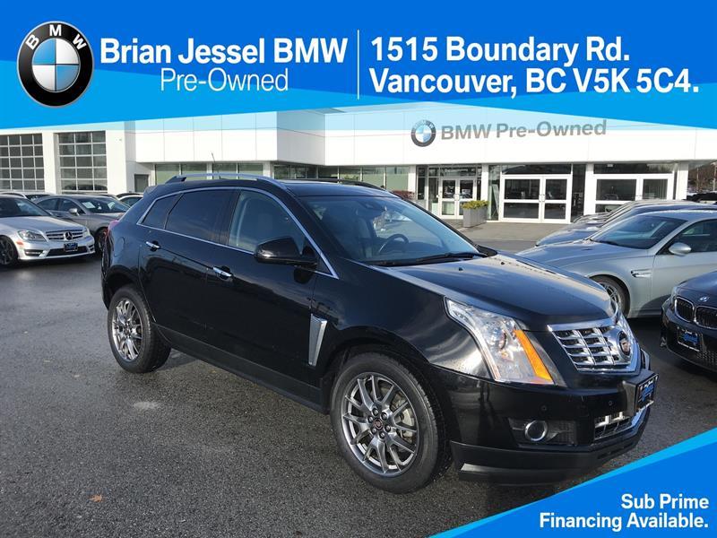 2015 Cadillac SRX AWD Premium #BP7388
