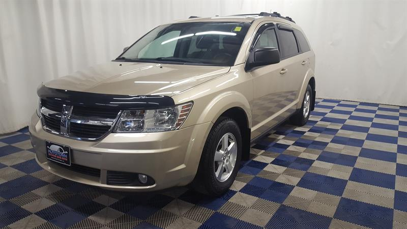 2010 Dodge Journey SE-BACKUP CAM-BLUETOOTH-ACCIDENT FREE #10DJ15048