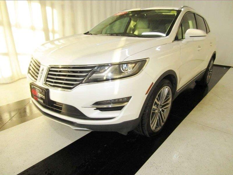 2015 Lincoln MKC #15LM24234