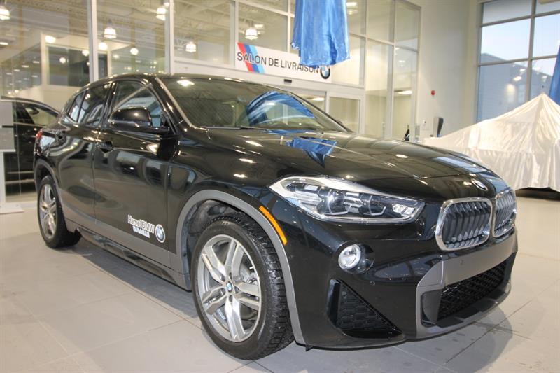BMW X2 2018 xDrive28i #18-387N