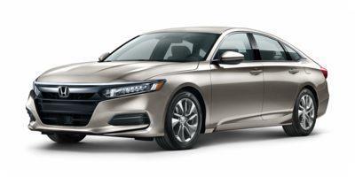 2018 Honda ACCORD 4D 1.5T LX-HS CVT 4DR #9101