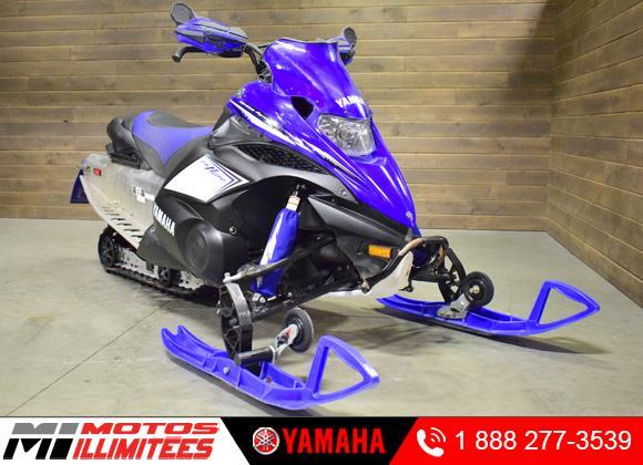 Yamaha FX Nytro ES 2013
