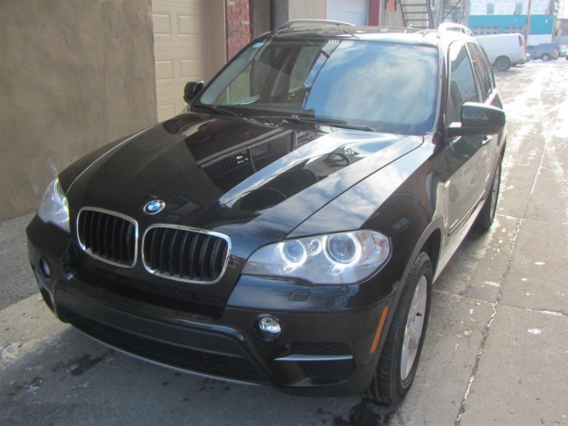 BMW X5 2012 35I/ 4WD*UNE BEAUTE*SUNROOF* FINANCEMENT $69 SEMAI #2119 NO ACCIDENT