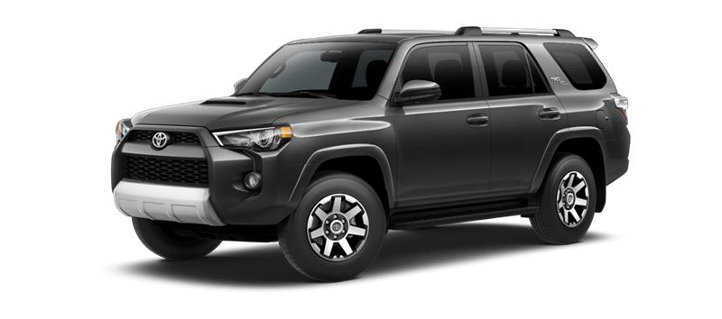 2019 Toyota 4Runner TRD Off-Road #12298