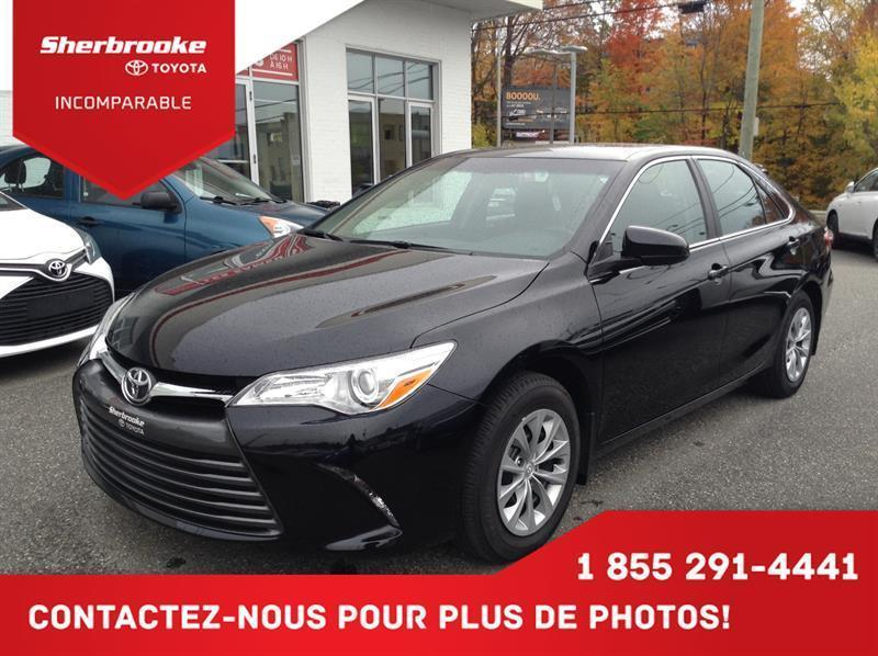 Toyota Camry 2017 LE #70201