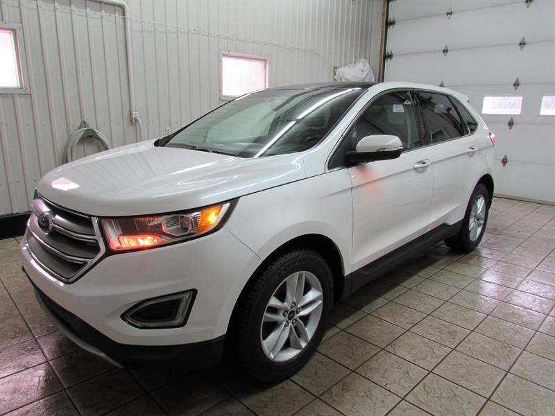 Ford EDGE 2015 4dr SEL AWD #15-46