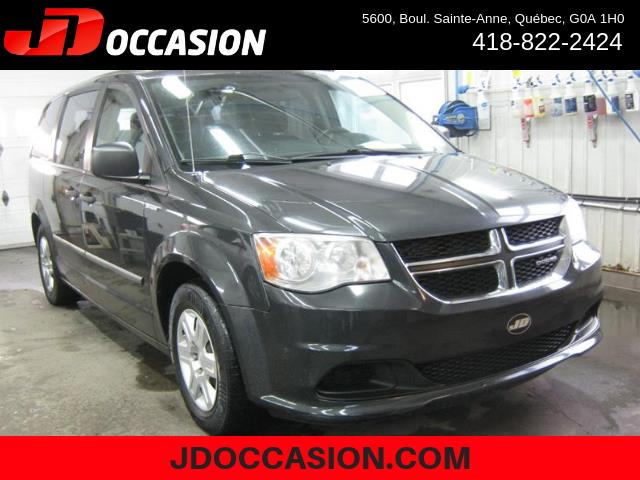 Dodge Grand Caravan 2011 4dr Wgn #80568A