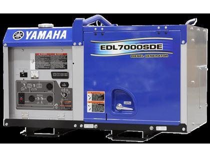 Yamaha EDL7000SDE 2019 35.00 SEM.