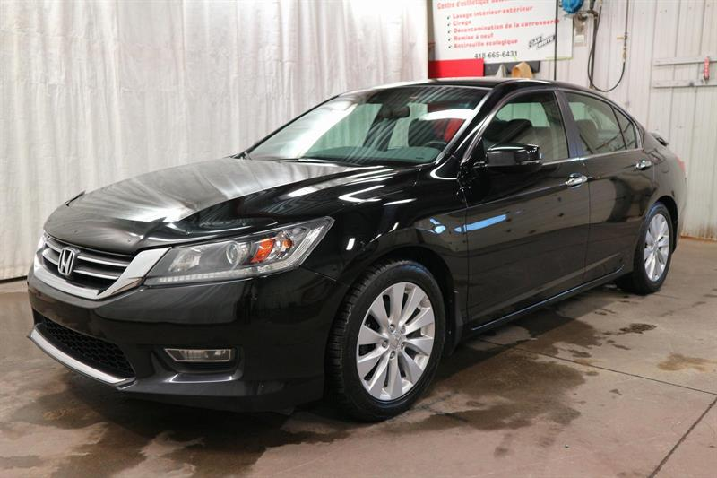 Honda Accord Sedan 2013 EX-L #C2874A