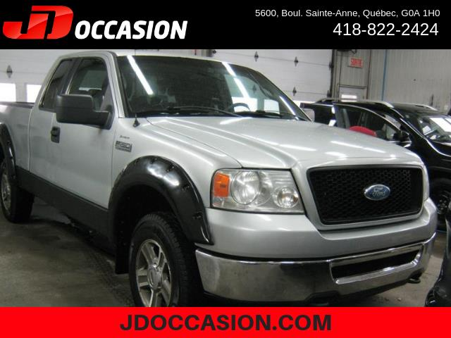 Ford F-150 2006 Supercab 4WD #MI190