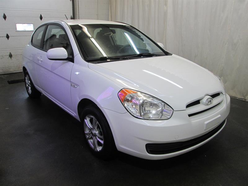 Hyundai Accent 2011 HB L #8-0825