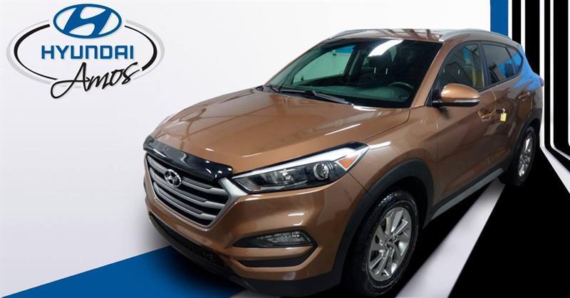 Hyundai Tucson 2017 Premium AWD #26241