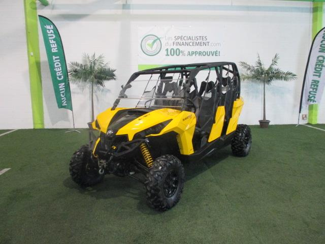 Can-am Maverick 1000R 2014 1000R #2504-12