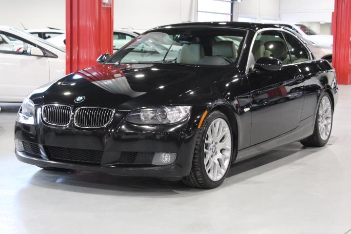 BMW 3 Series 2009 328I 2D Cabriolet #0000001196