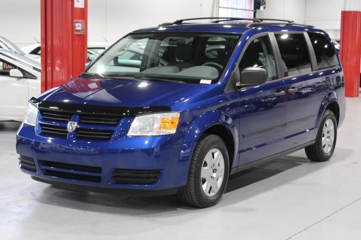 Dodge Grand Caravan 2010 SE Wagon #0000001214