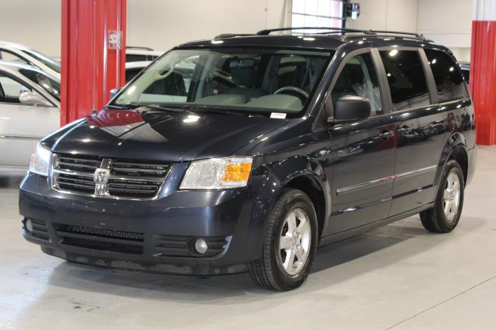 Dodge Grand Caravan 2008 SXT Wagon #0000001332