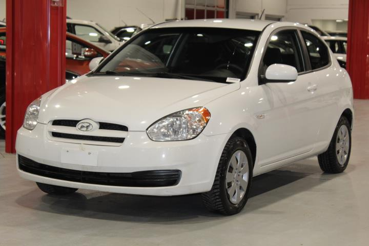 Hyundai Accent 2011 GL SPORT 2D Hatchback at #0000001362