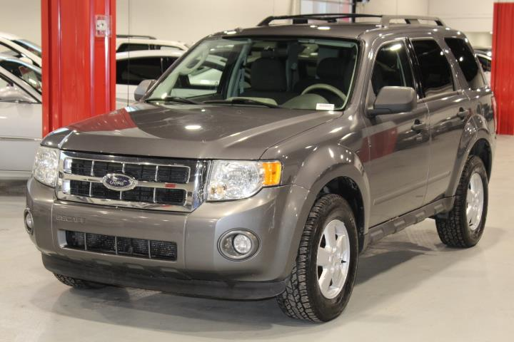 Ford Escape 2009 XLT 4D Utility FWD #0000001369