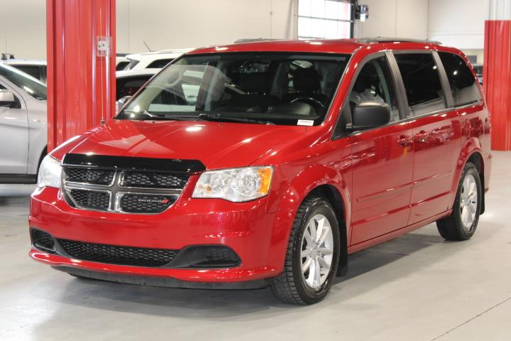 Dodge Grand Caravan 2013 SE Wagon #0000001381