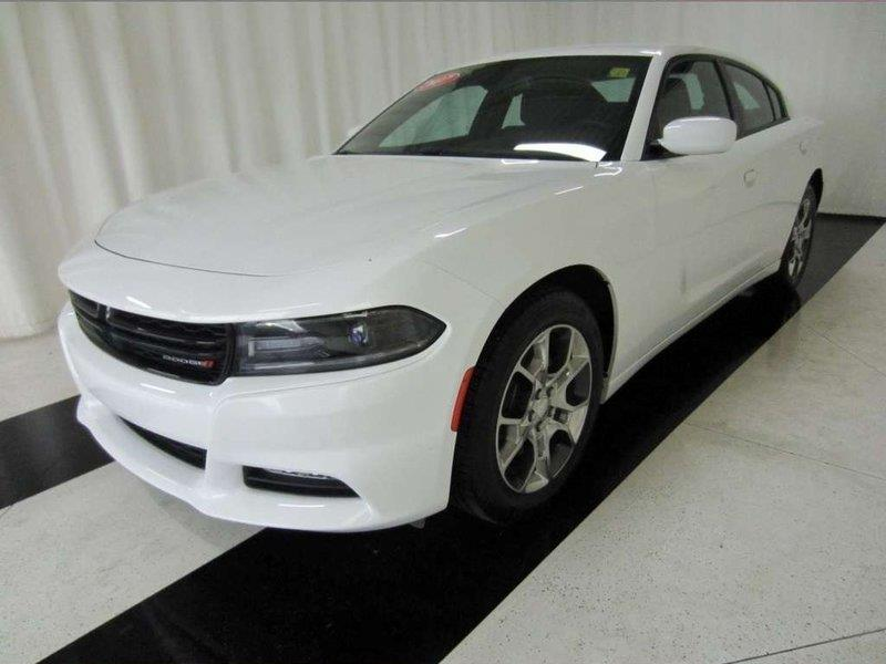 2017 Dodge Charger SXT AWD, Heated Seats, Remote start, Back up camer #17DC15767