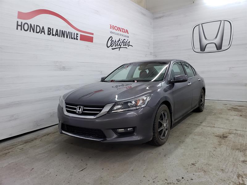 Honda Accord Berline 2014 4 portes EX-L  #181846A