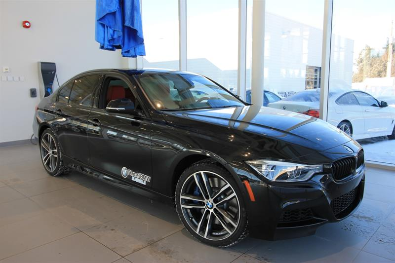 BMW 3 Series 2018 340i xDrive #18-302N