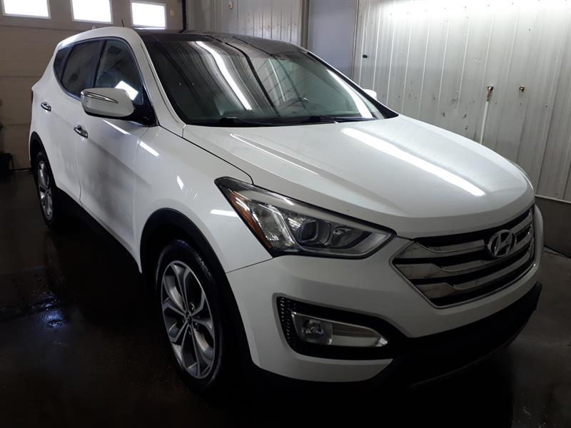 Hyundai Santa Fe 2013 AWD LIMITED 2.0T #CONS-1