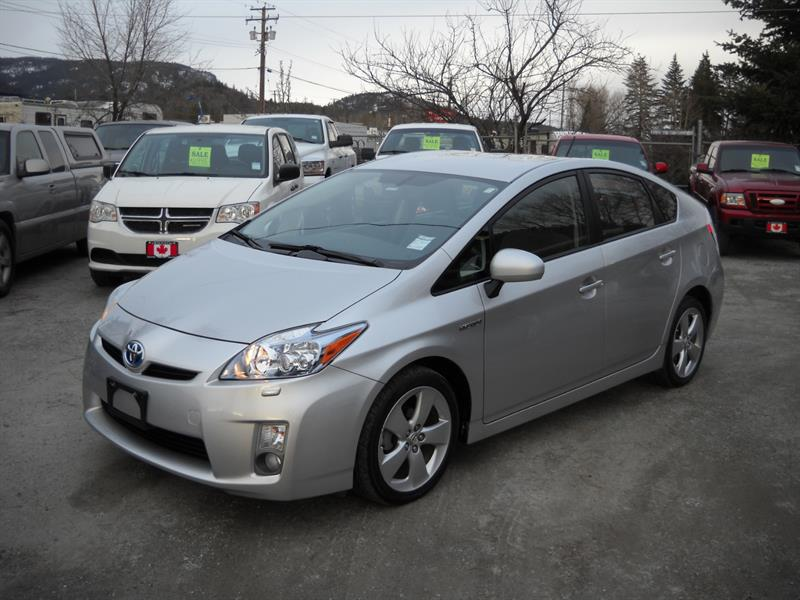 2010 Toyota Prius 5dr HB #A8027
