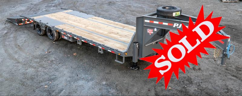 RV Trailer Dealerships In Aldergrove | Kitt Equipment