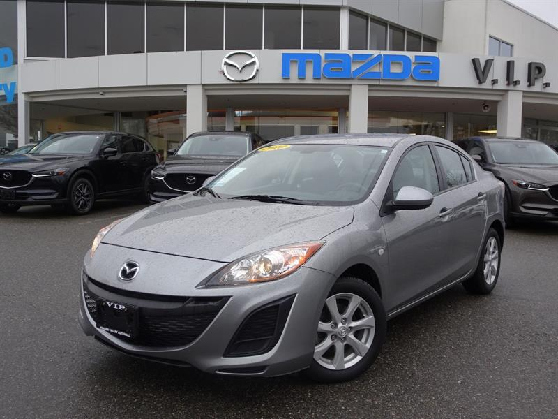 2010 Mazda MAZDA3 GS, AUTO, A/C #B8633