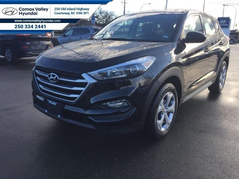 2018 Hyundai Tucson #PH1050