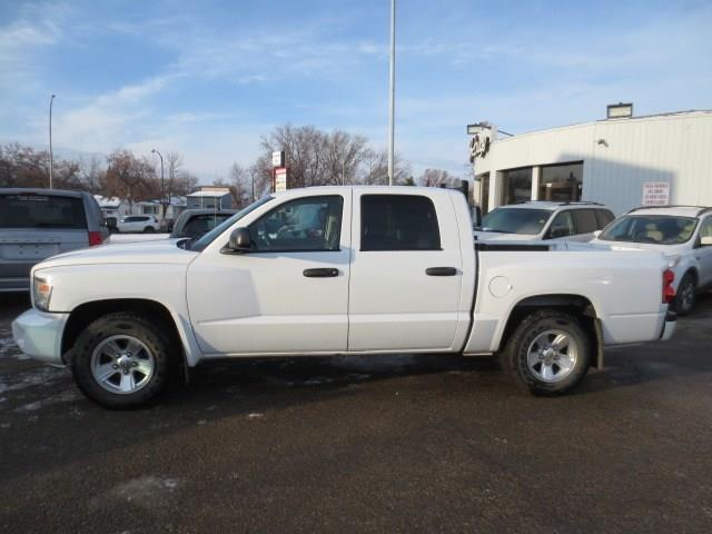 2010 Dodge Dakota SXT CREW - LOW KMS #3915