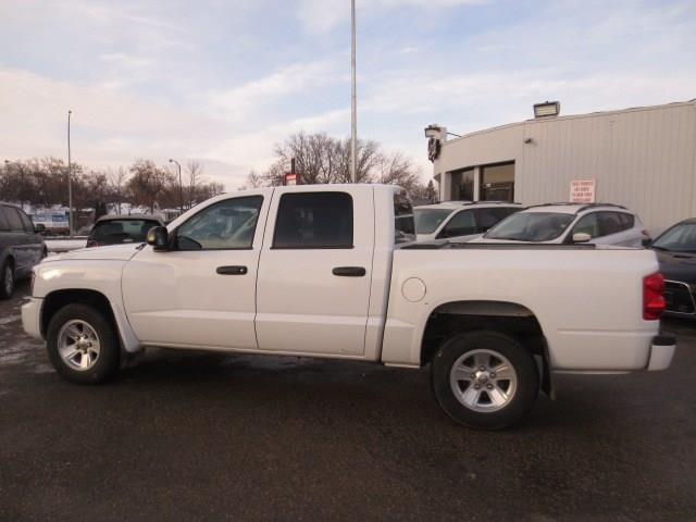 2011 Dodge Dakota SXT CREW - LOW KMS #3912