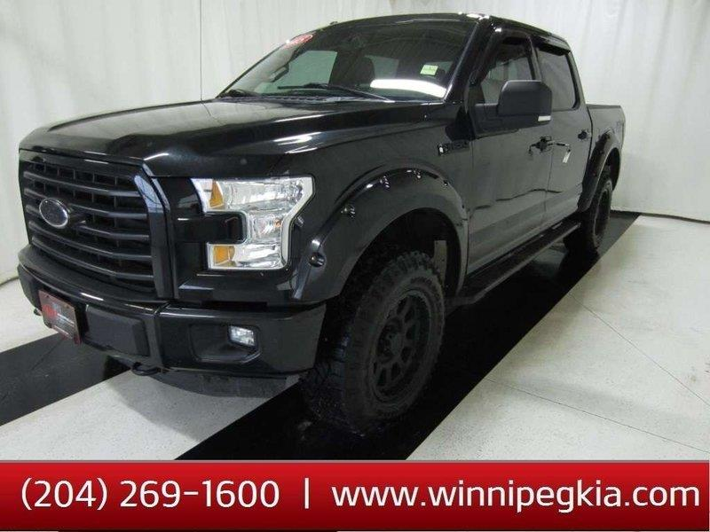 2015 Ford F-150 XLT #19SP932A
