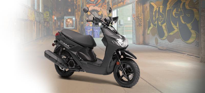 Yamaha BWs 125 2019 * 20.00 SEM. #BWS 12