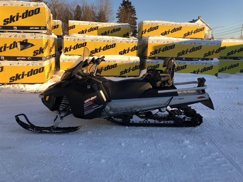Skidoo Expedition LE 600 2011