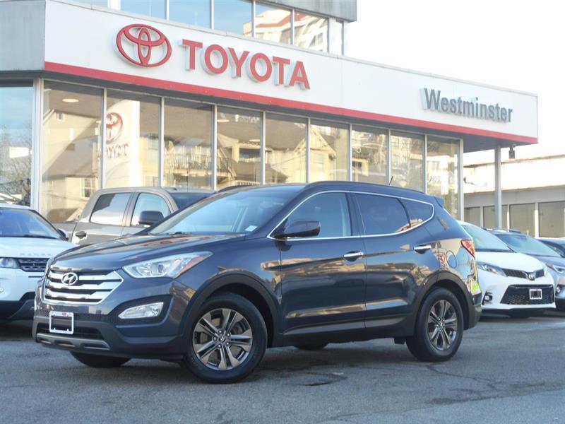 2013 Hyundai Santa Fe Premium 2.0T #RV81187A