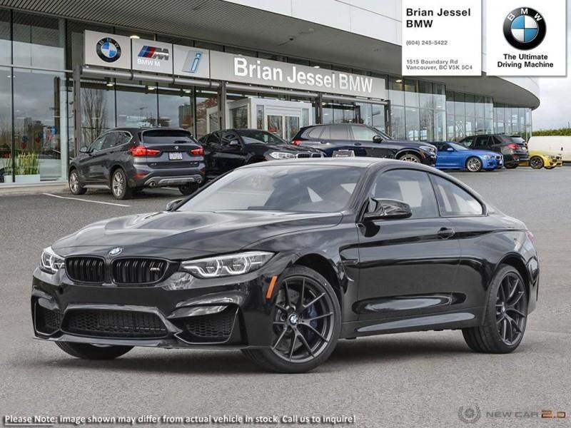2019 BMW M4 CS #K0215