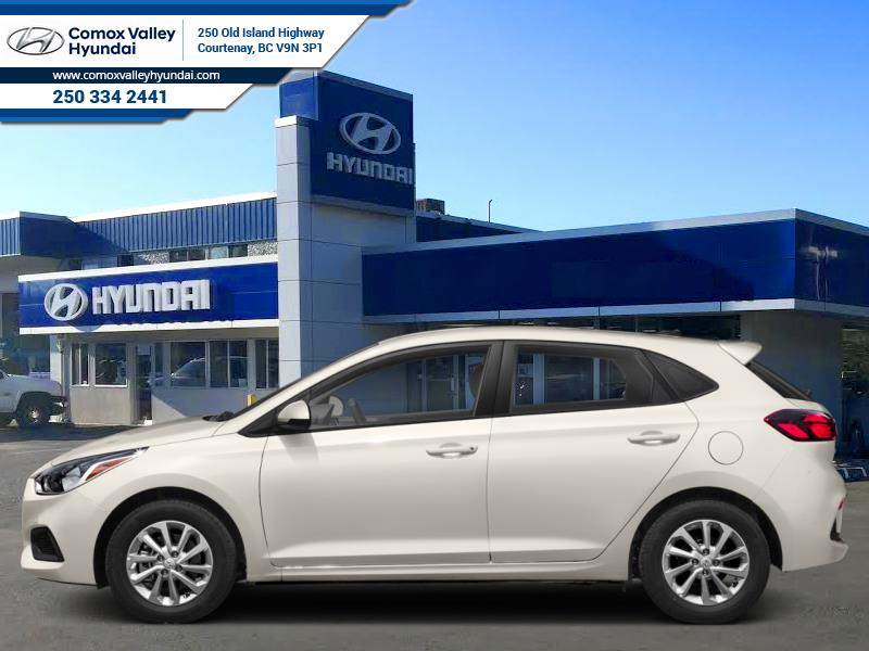 2019 Hyundai Accent Preferred #19AC6218