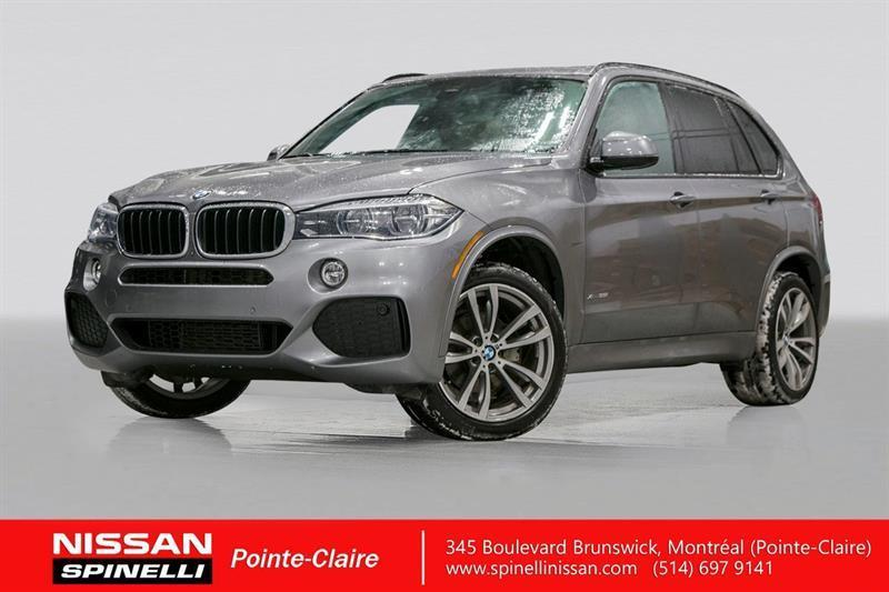 Bmw West Island >> Contact Me 2016 Bmw X5 Credit West Island
