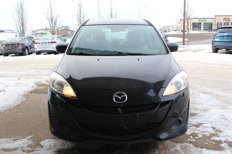 2014 Mazda MAZDA5 4dr Wgn GS #M177979