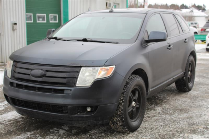Ford EDGE 2008 4dr Limited AWD #PV6709B