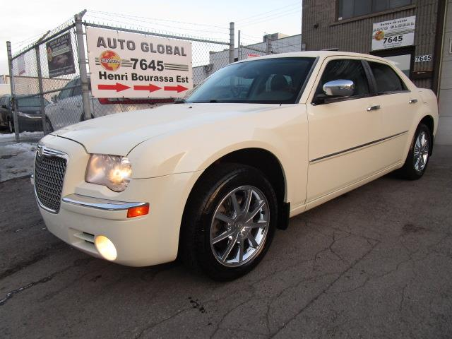 Chrysler 300 2010 4dr Sdn Limited AWD,TOIT OUVRANT,MAGS CROMMÉ, #18-1016