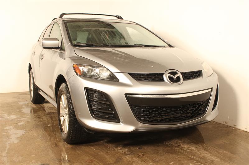 2011 Mazda CX-7 FWD 4dr GX #u3631a