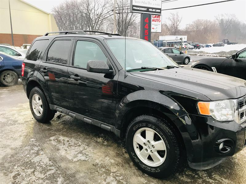 Ford Escape 2012 34$* Par Semaine/Financement #95268-2
