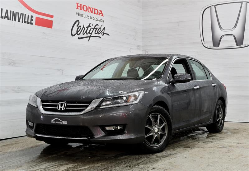 Honda Accord Berline 2014 EX-L  #181846A