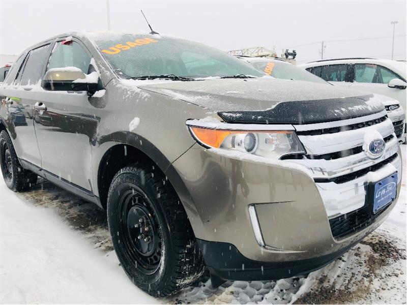 Ford EDGE 2014 SEL #10059F