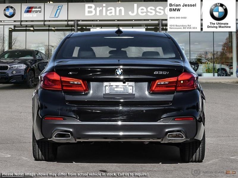 2019 BMW 5 Series 530i xDrive Sedan New for sale in