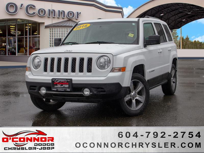 2016 Jeep Patriot Sport #16410C