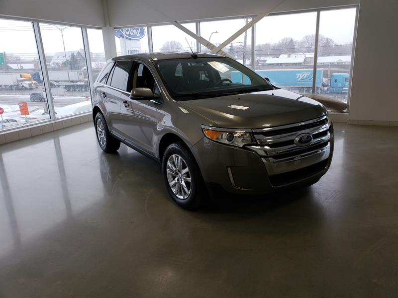 Ford EDGE 2014 4dr Limited AWD #L8052A